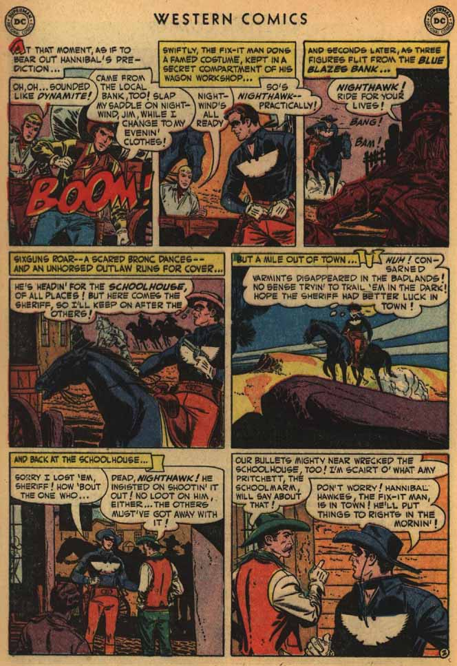 Western Comics issue 30 - Page 16