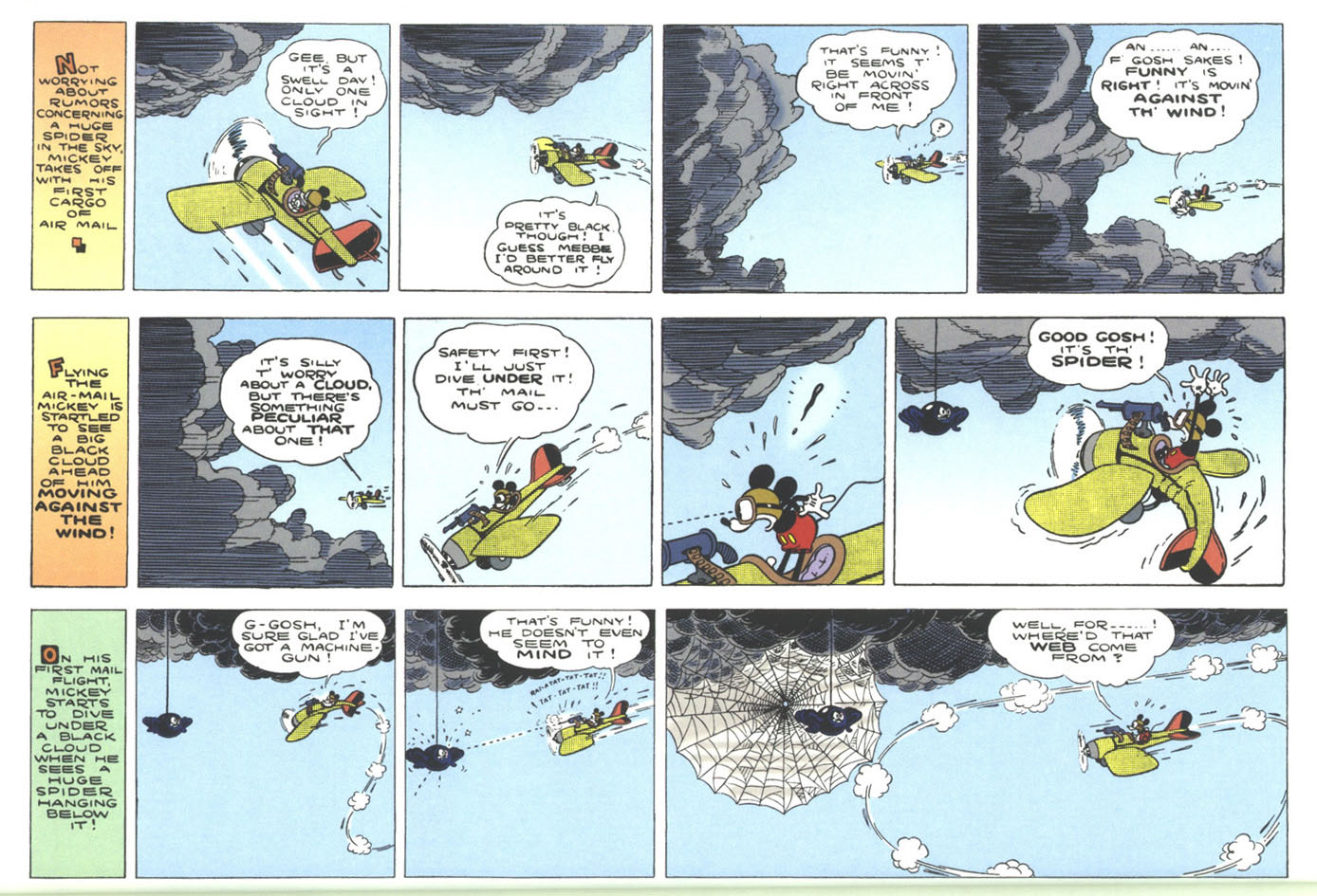 Walt Disney's Comics and Stories issue 611 - Page 20