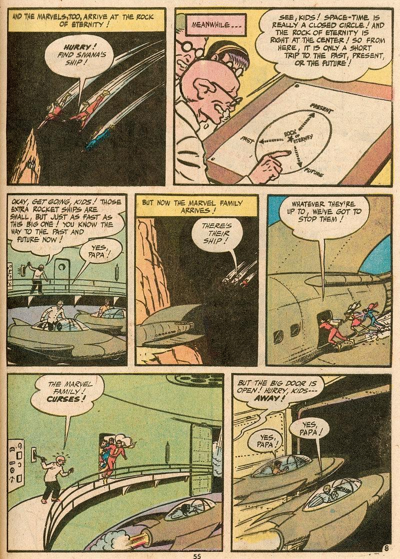 Read online Shazam! (1973) comic -  Issue #12 - 48