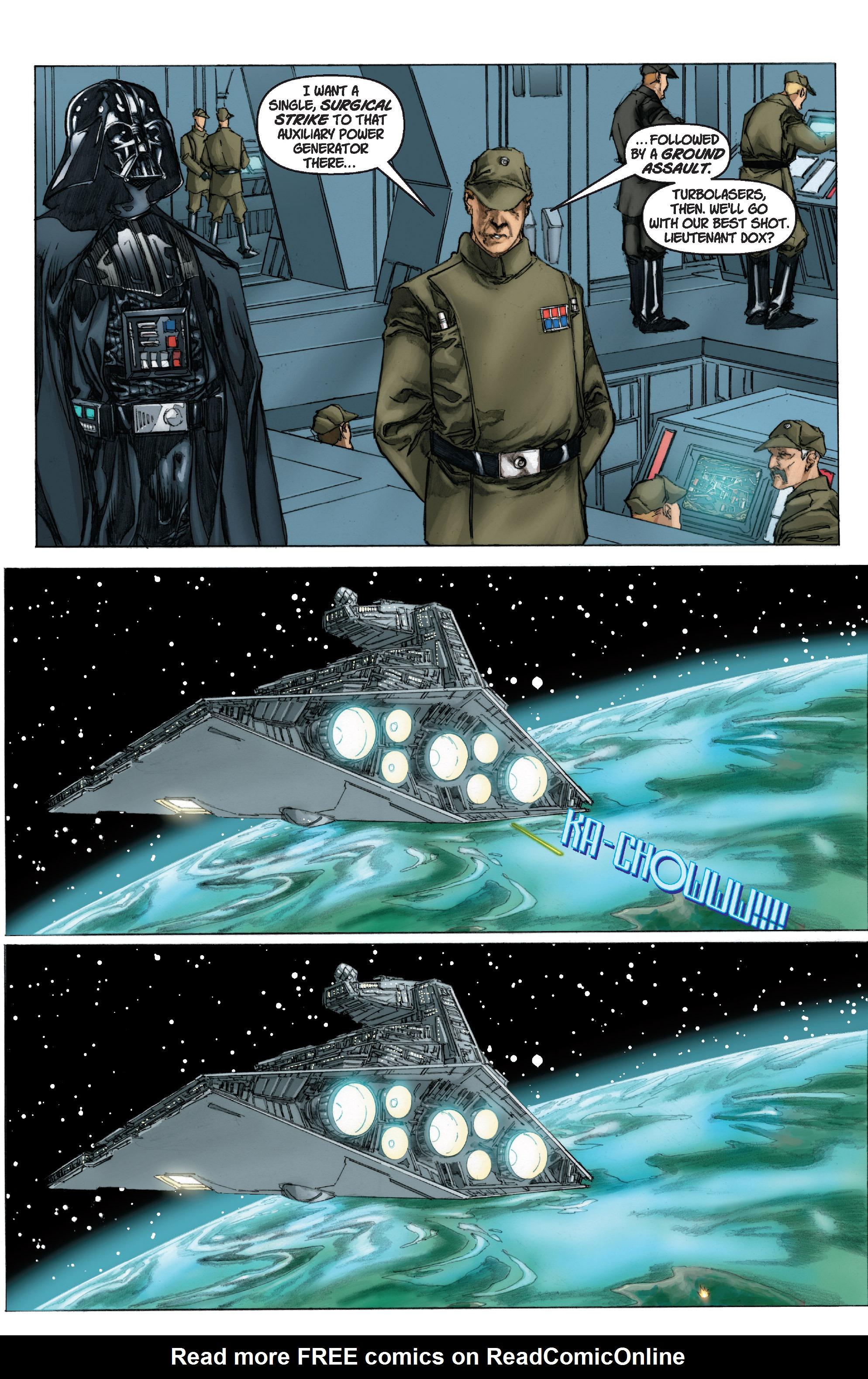 Read online Star Wars Omnibus comic -  Issue # Vol. 20 - 65