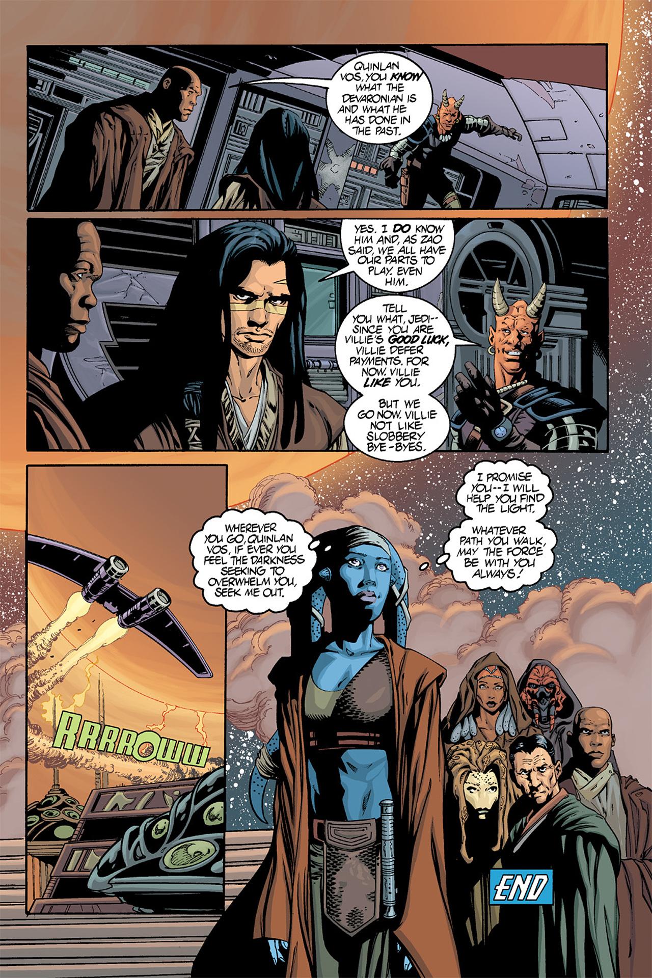 Read online Star Wars Omnibus comic -  Issue # Vol. 15 - 273