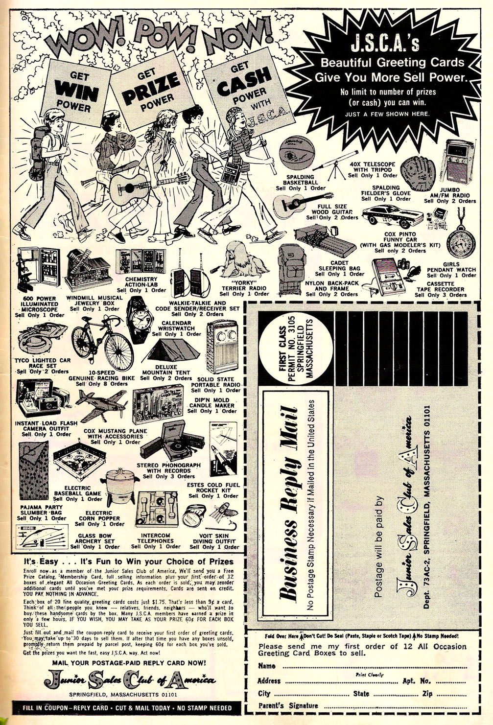 Read online She's Josie comic -  Issue #69 - 50