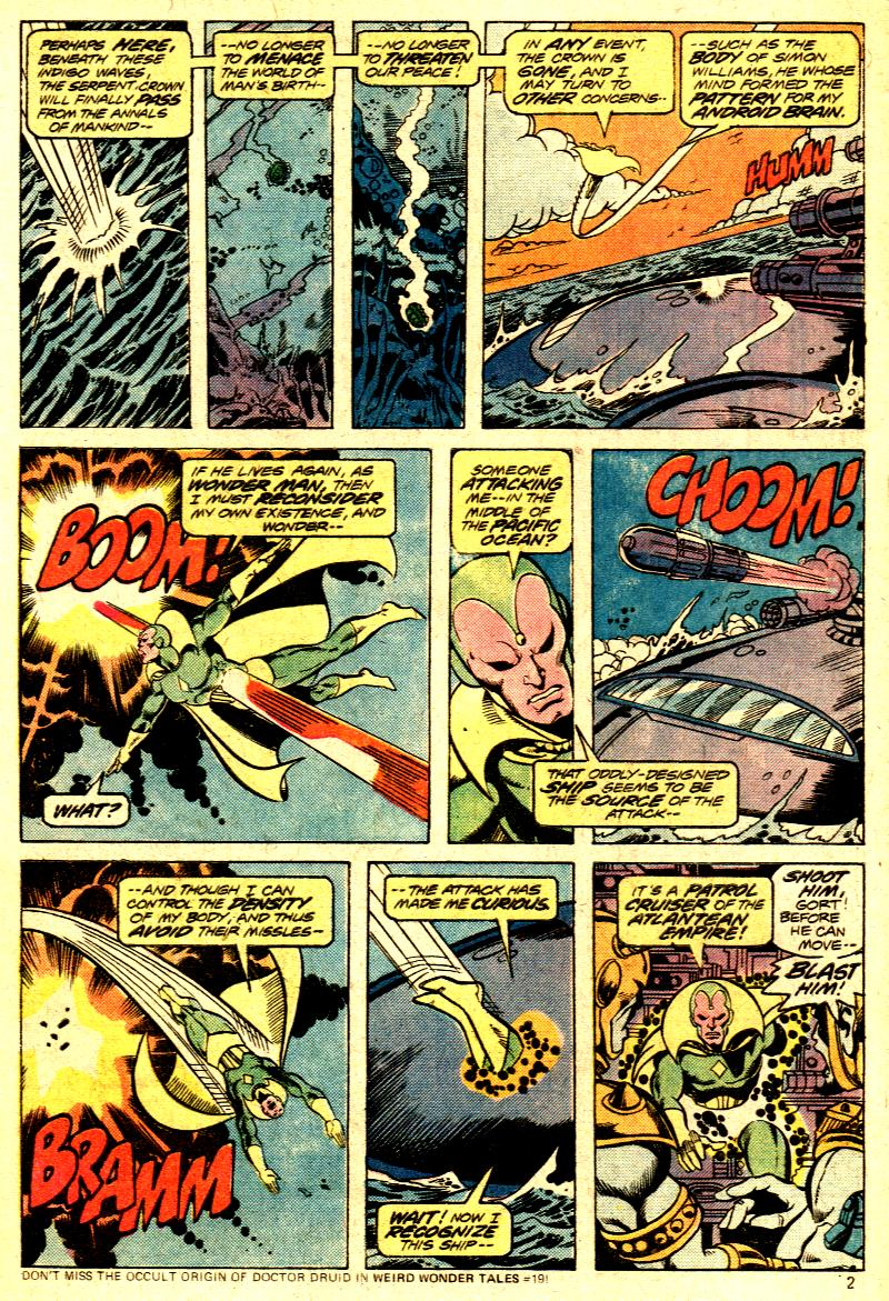 The Avengers (1963) 154 Page 2