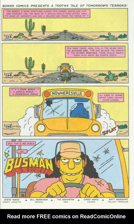 Read online Simpsons Comics comic -  Issue #4 - 23