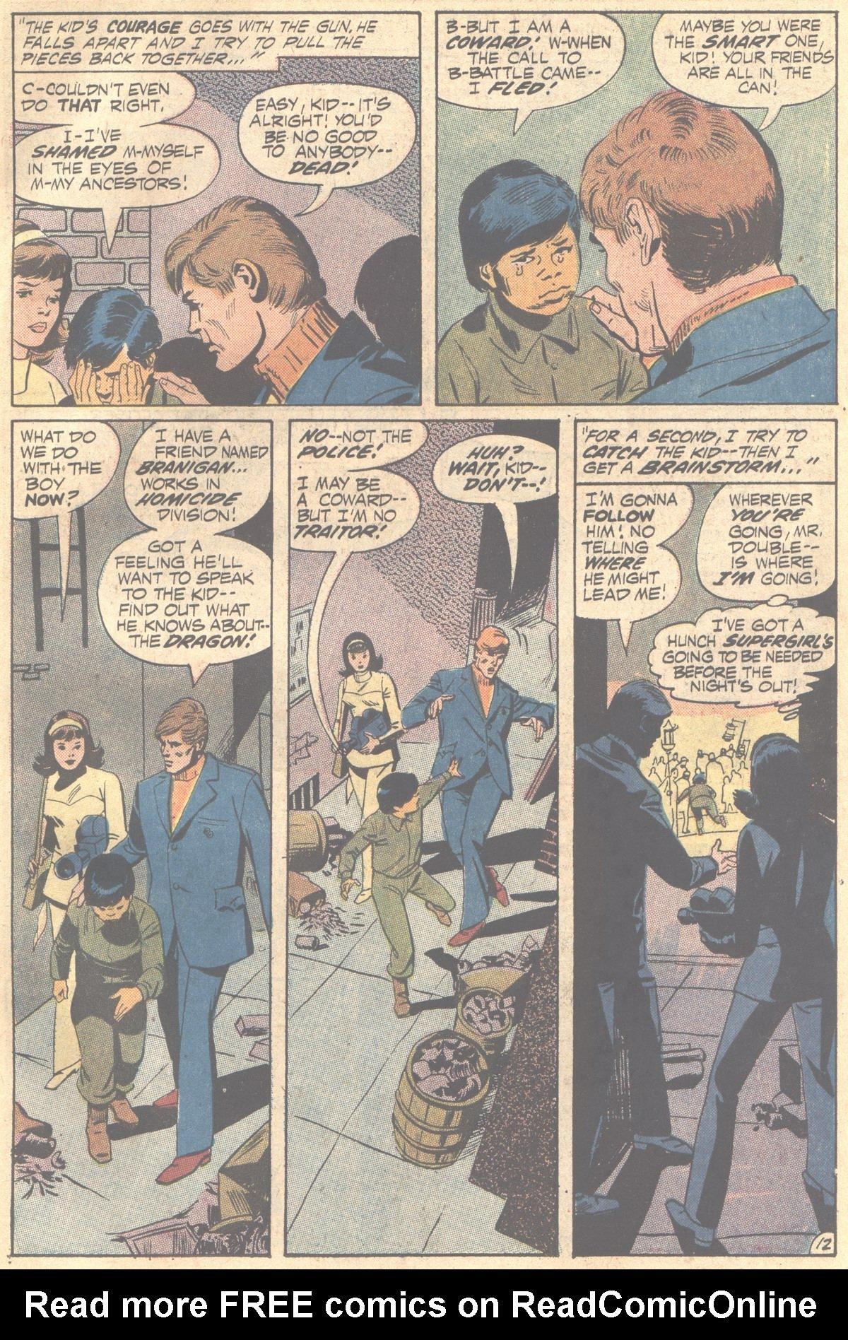 Read online Adventure Comics (1938) comic -  Issue #418 - 15