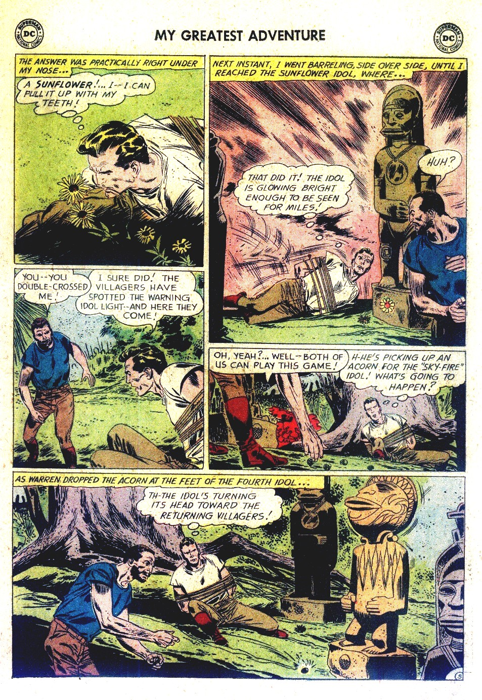 My Greatest Adventure (1955) issue 67 - Page 7