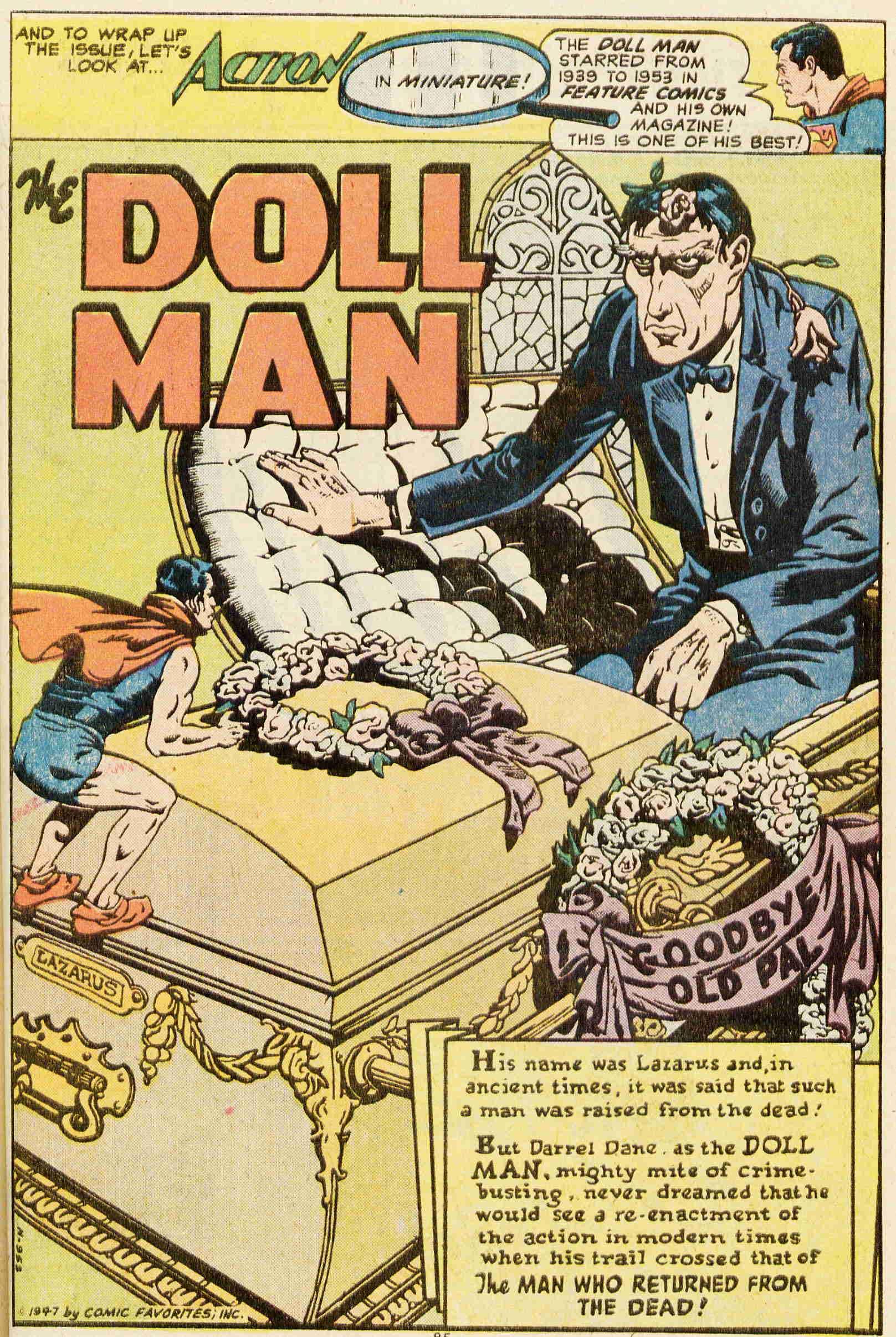 Action Comics (1938) 437 Page 72