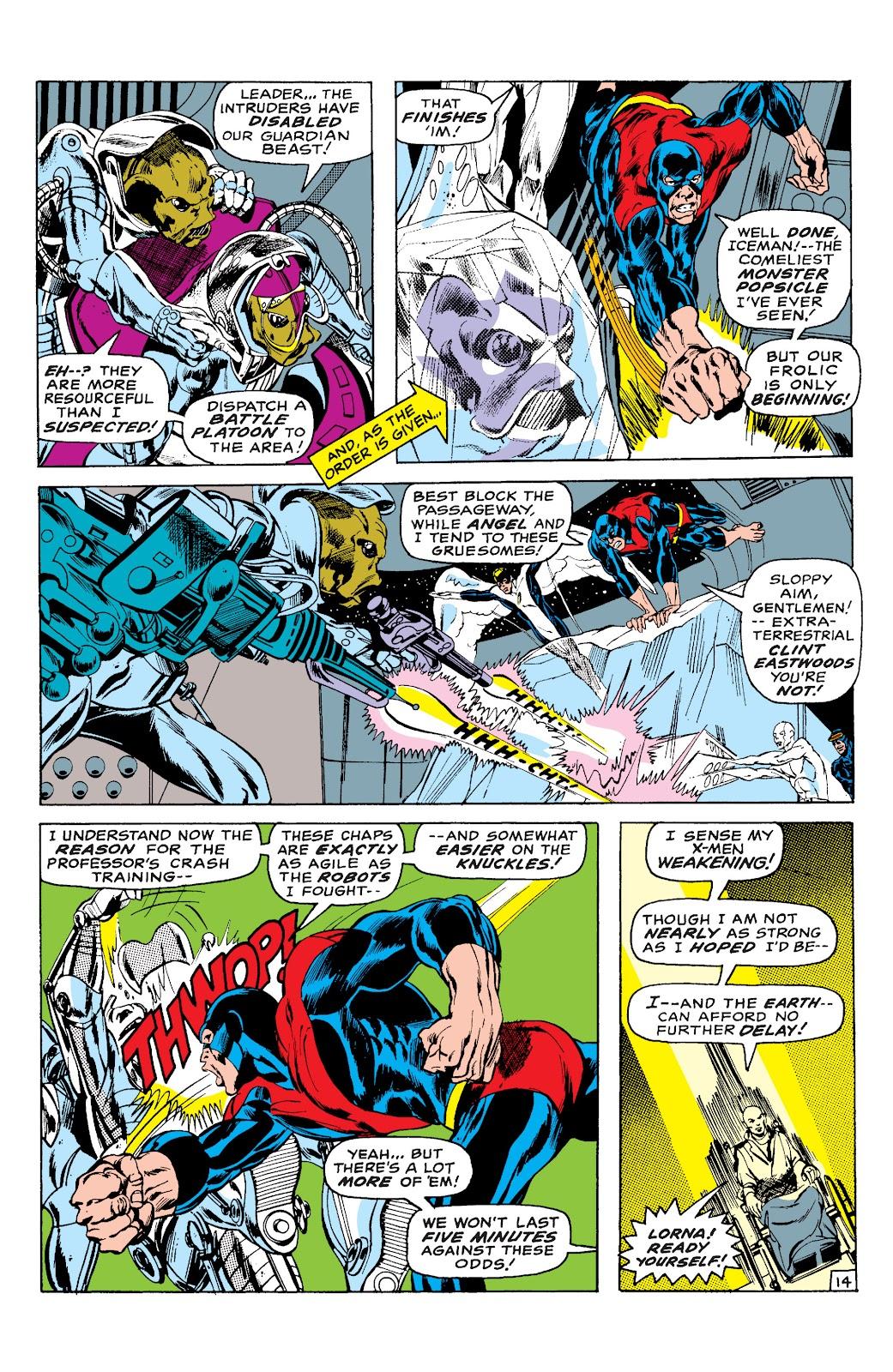 Uncanny X-Men (1963) issue 65 - Page 15