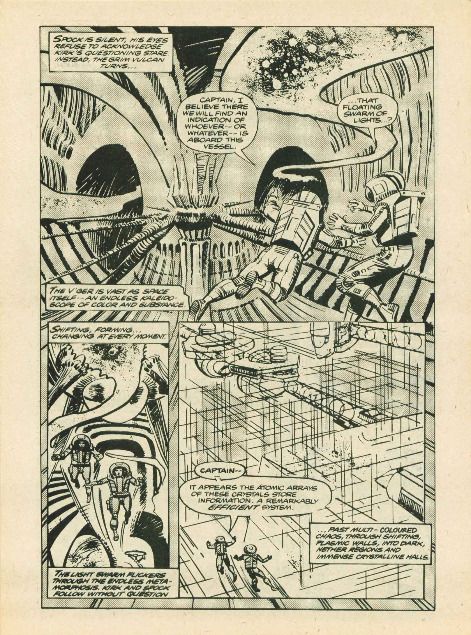 Read online Future Tense comic -  Issue #10 - 10