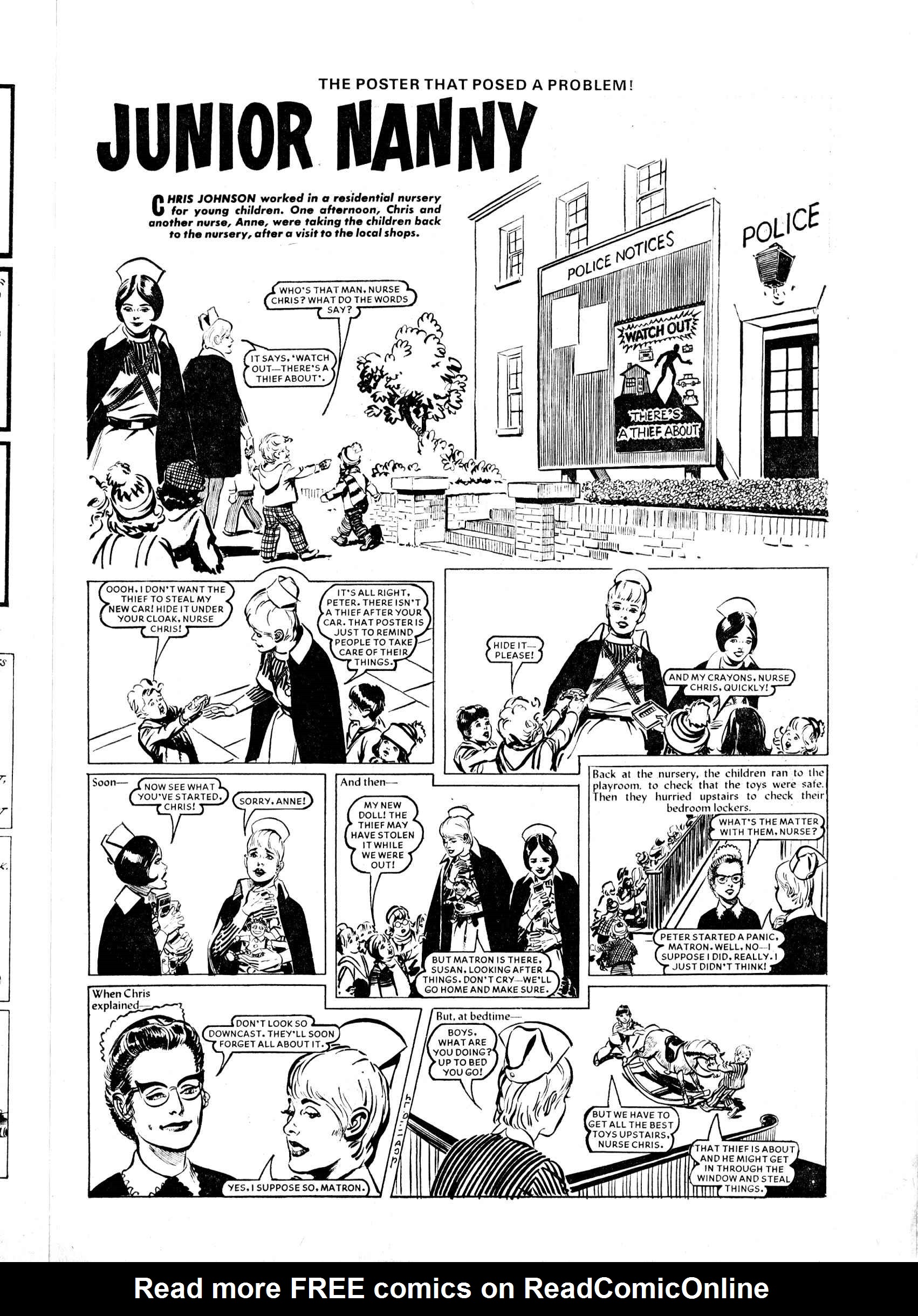 Read online Judy comic -  Issue #822 - 13