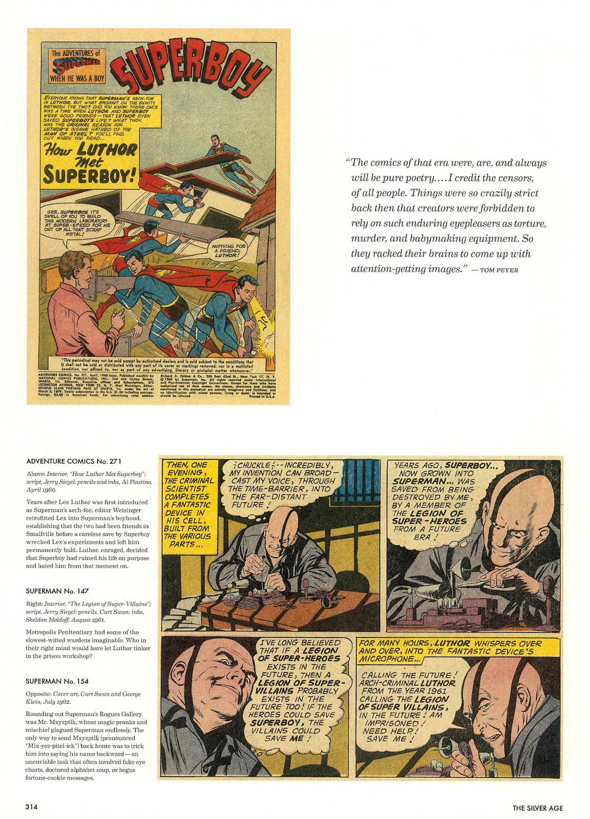Read online 75 Years Of DC Comics comic -  Issue # TPB (Part 4) - 28