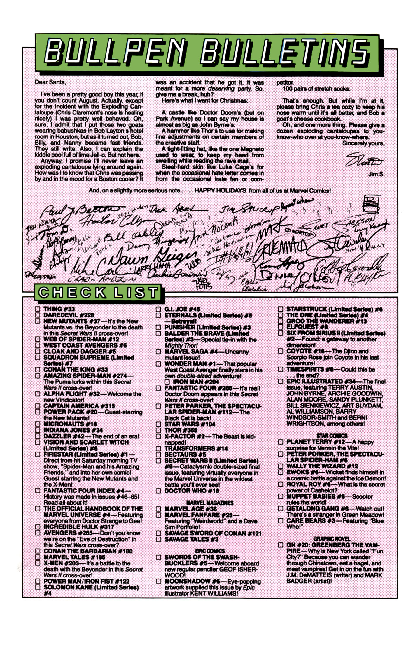Read online X-Factor (1986) comic -  Issue #2 - 25