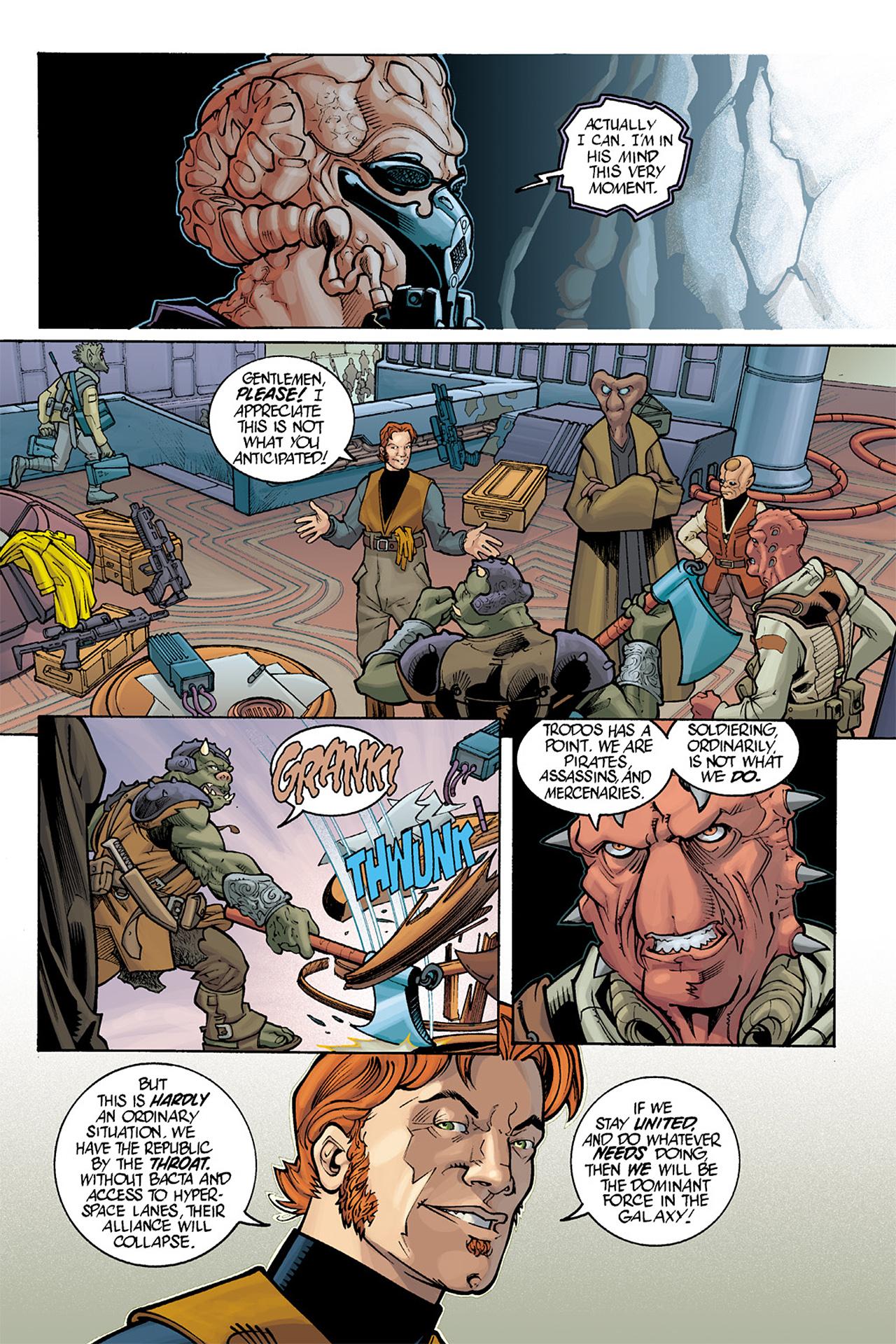 Read online Star Wars Omnibus comic -  Issue # Vol. 15.5 - 50