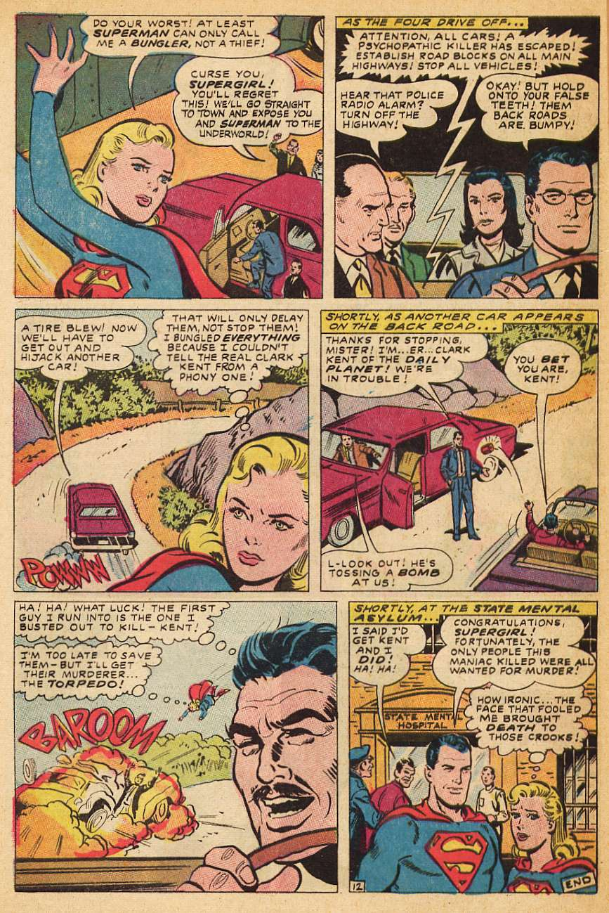 Read online Action Comics (1938) comic -  Issue #346 - 32