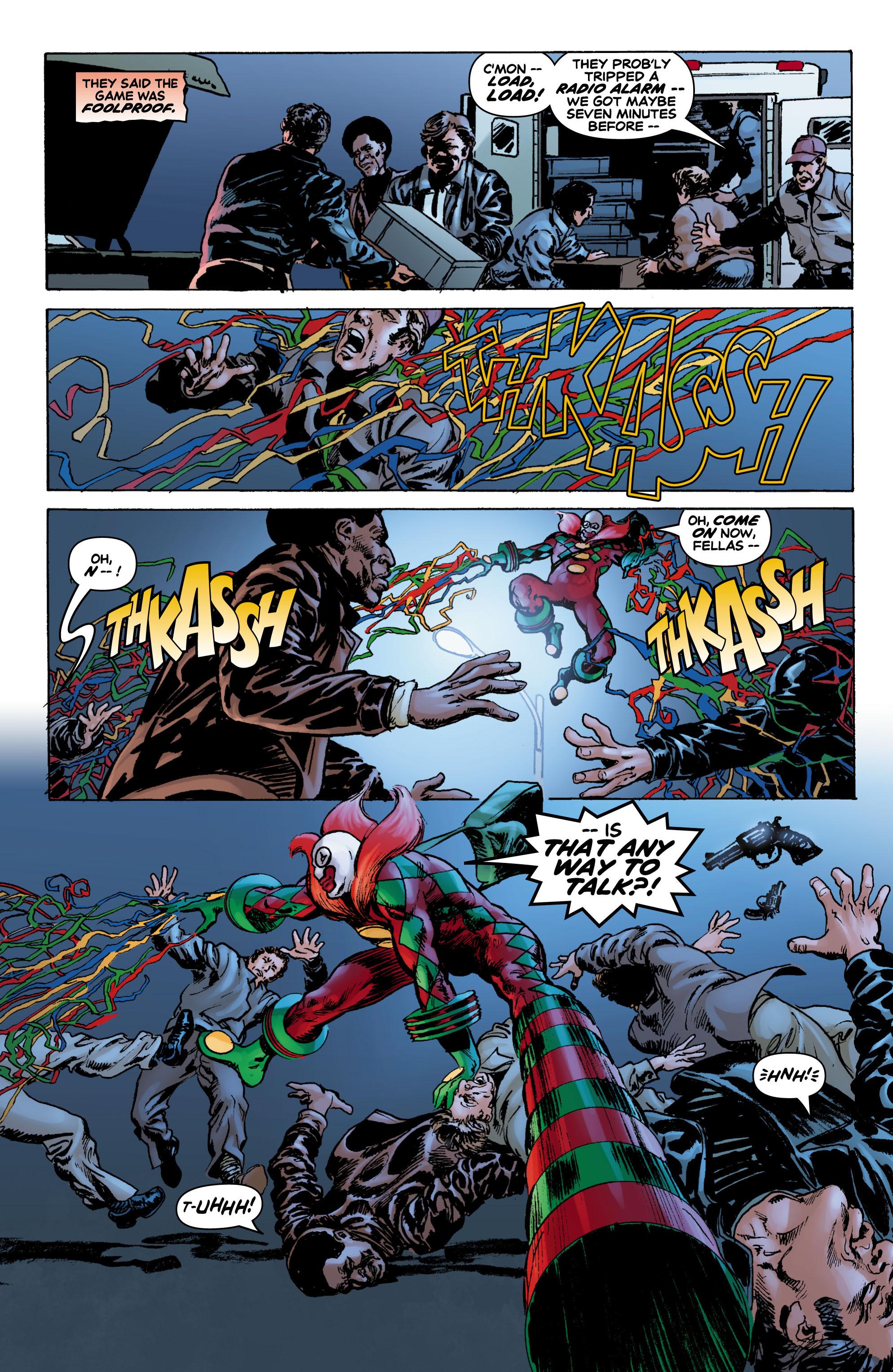 Read online Astro City: Dark Age/Book One comic -  Issue #1 - 11