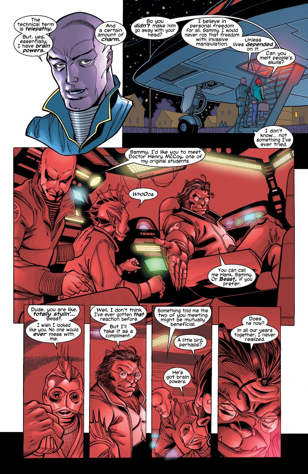 Uncanny X-Men (1963) issue 410 - Page 16