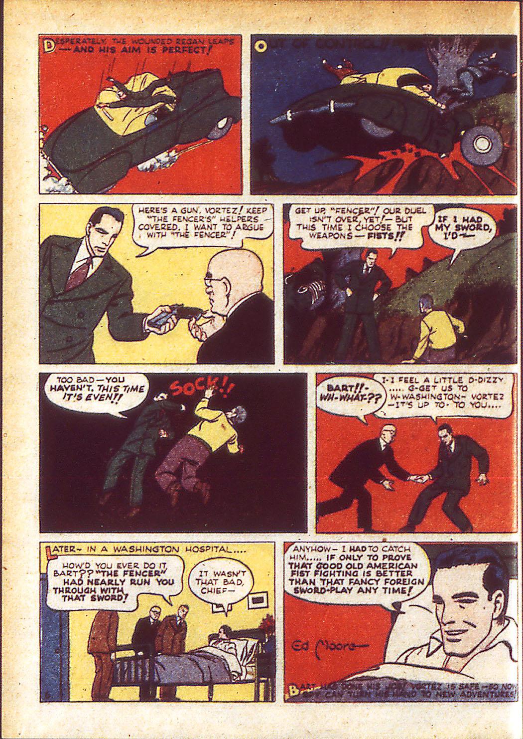 Detective Comics (1937) 57 Page 22