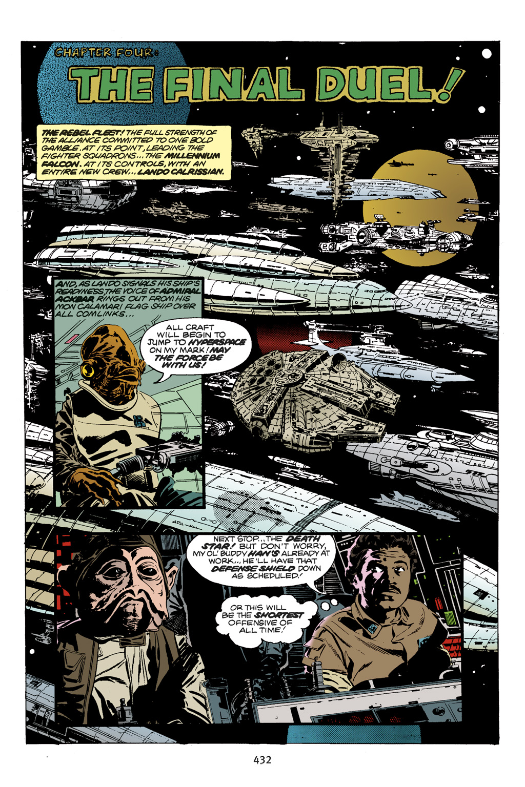 Read online Star Wars Omnibus comic -  Issue # Vol. 18.5 - 149