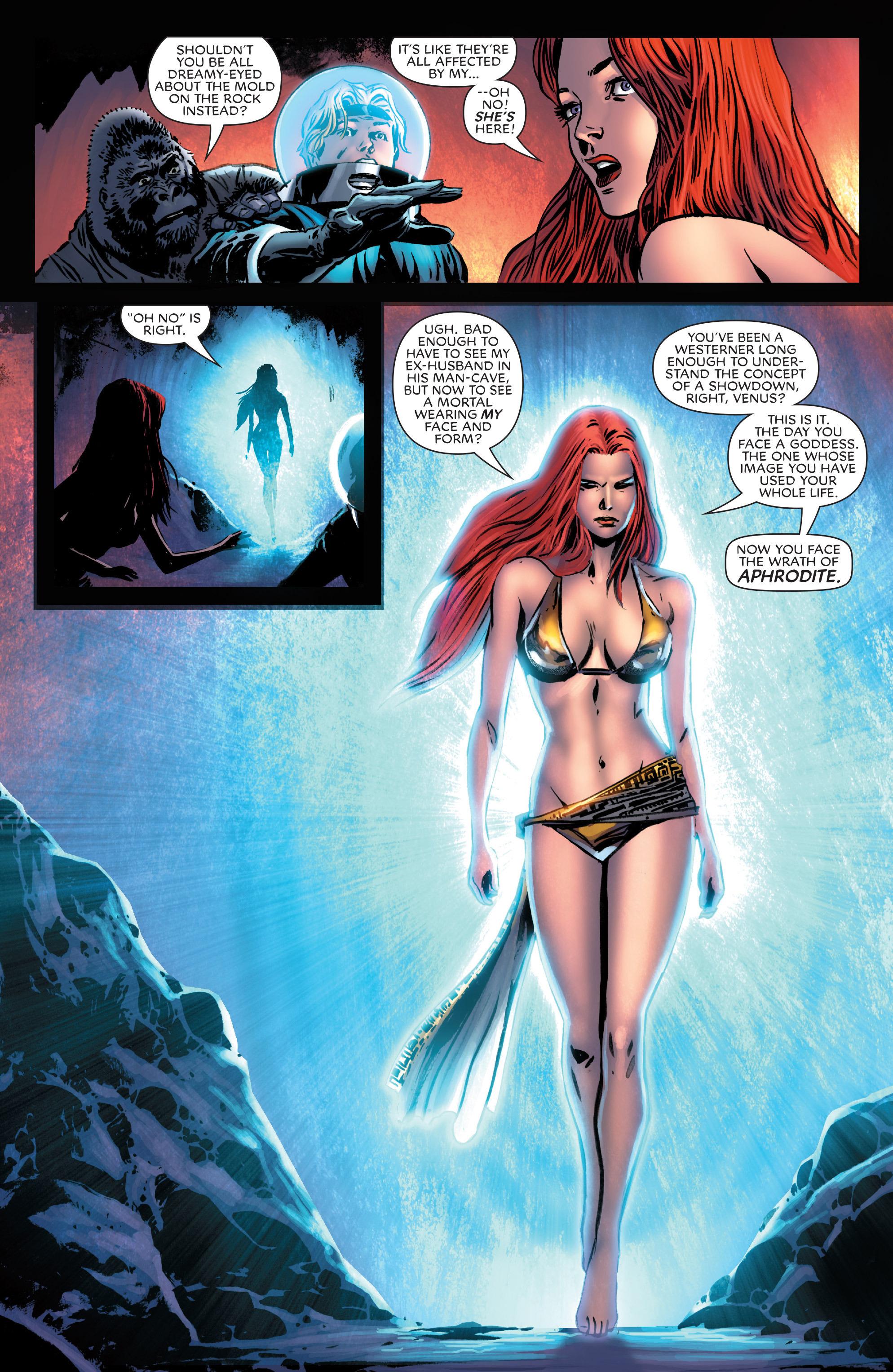 Read online Atlas comic -  Issue #Atlas _TPB - 32