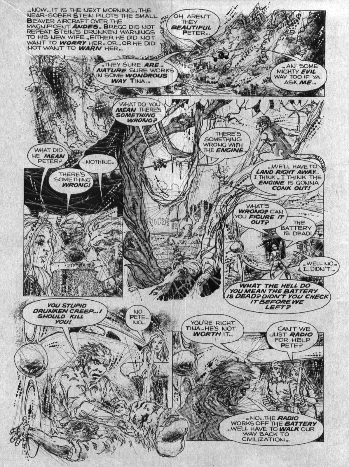 Psycho issue 15 - Page 20
