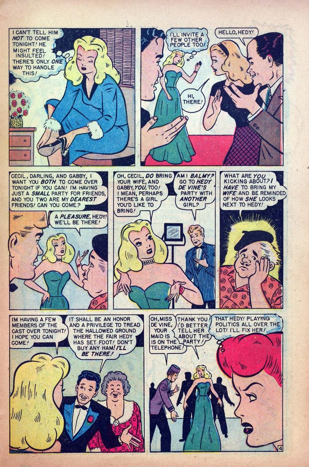 Read online Joker Comics comic -  Issue #35 - 23