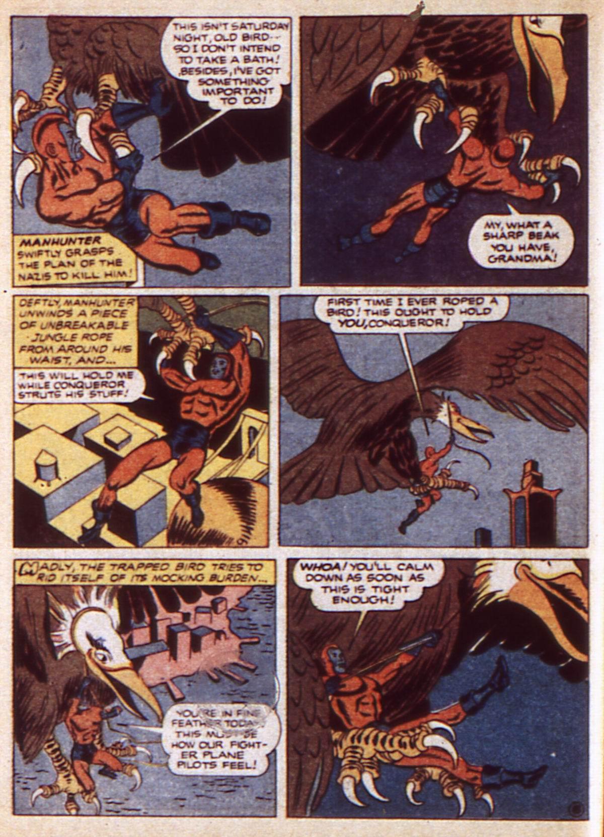 Read online Adventure Comics (1938) comic -  Issue #85 - 52