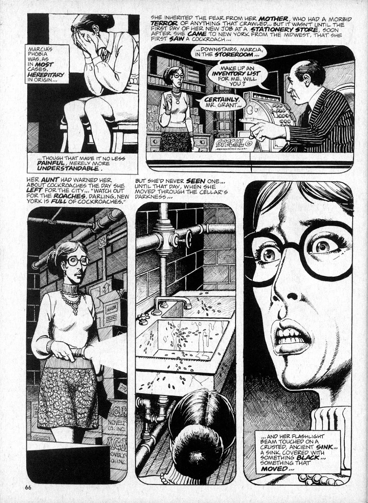 Monsters Unleashed (1973) issue 2 - Page 66