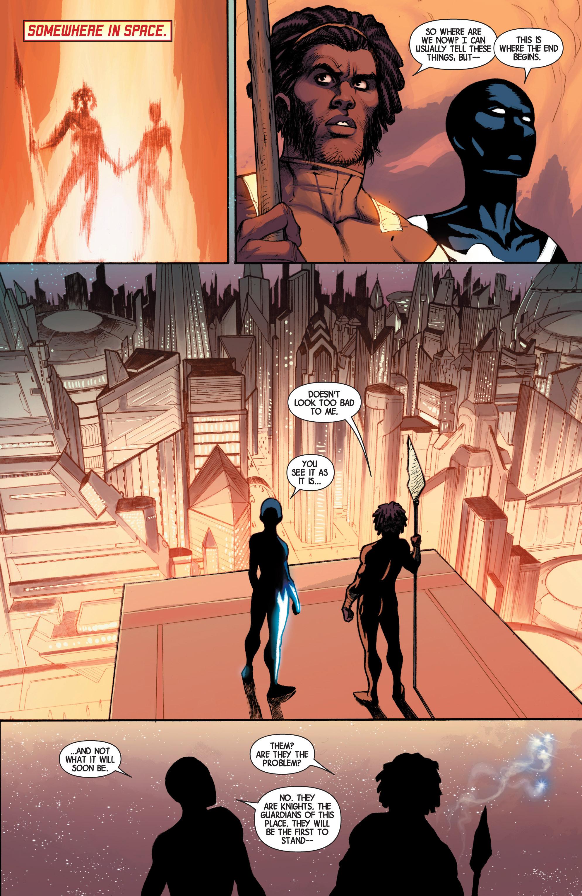 Read online Avengers (2013) comic -  Issue #Avengers (2013) _TPB 3 - 97