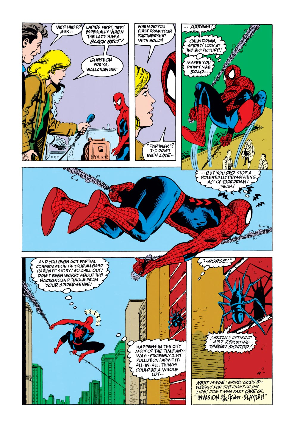 The Amazing Spider-Man (1963) 367 Page 23