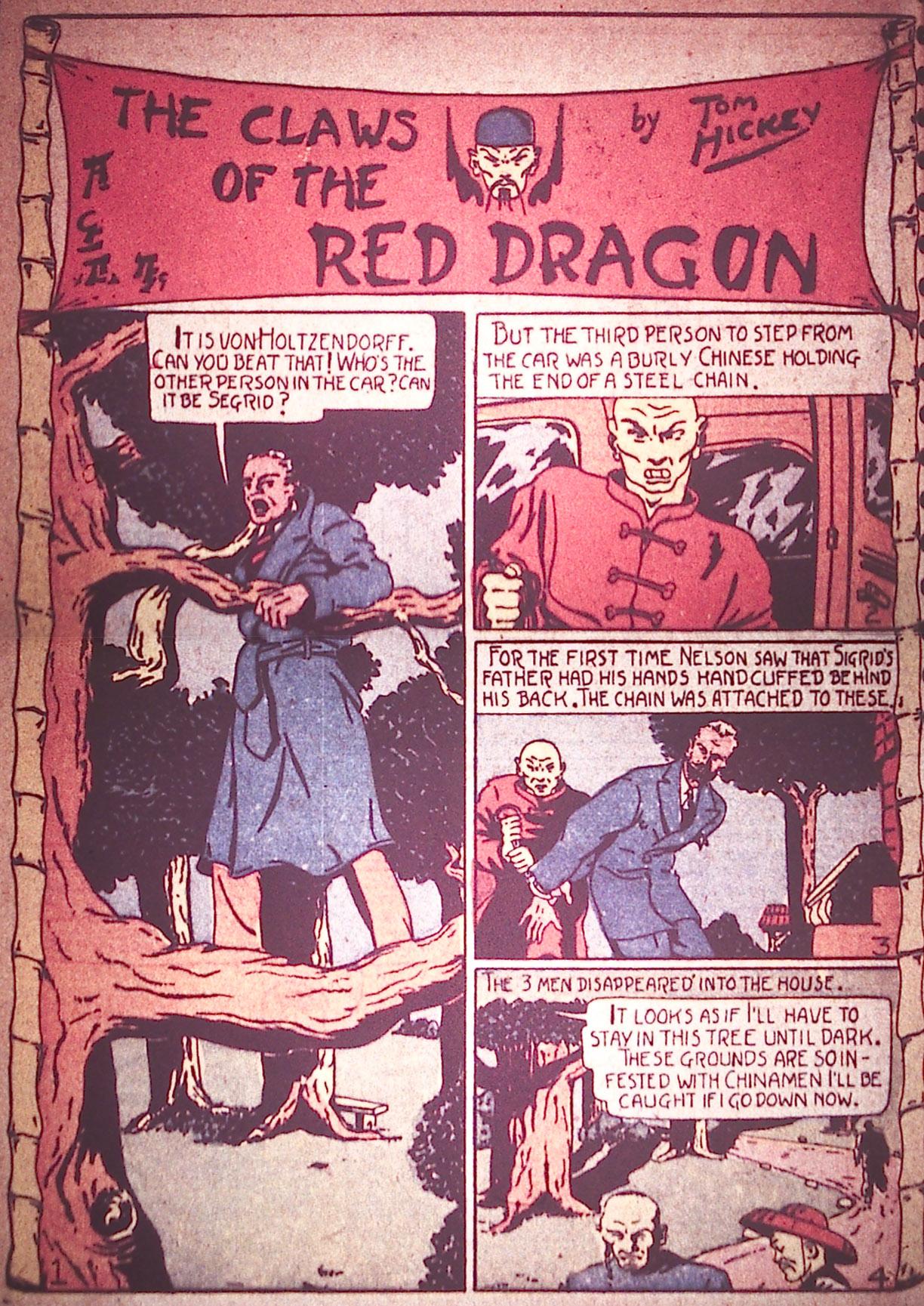 Detective Comics (1937) 4 Page 21