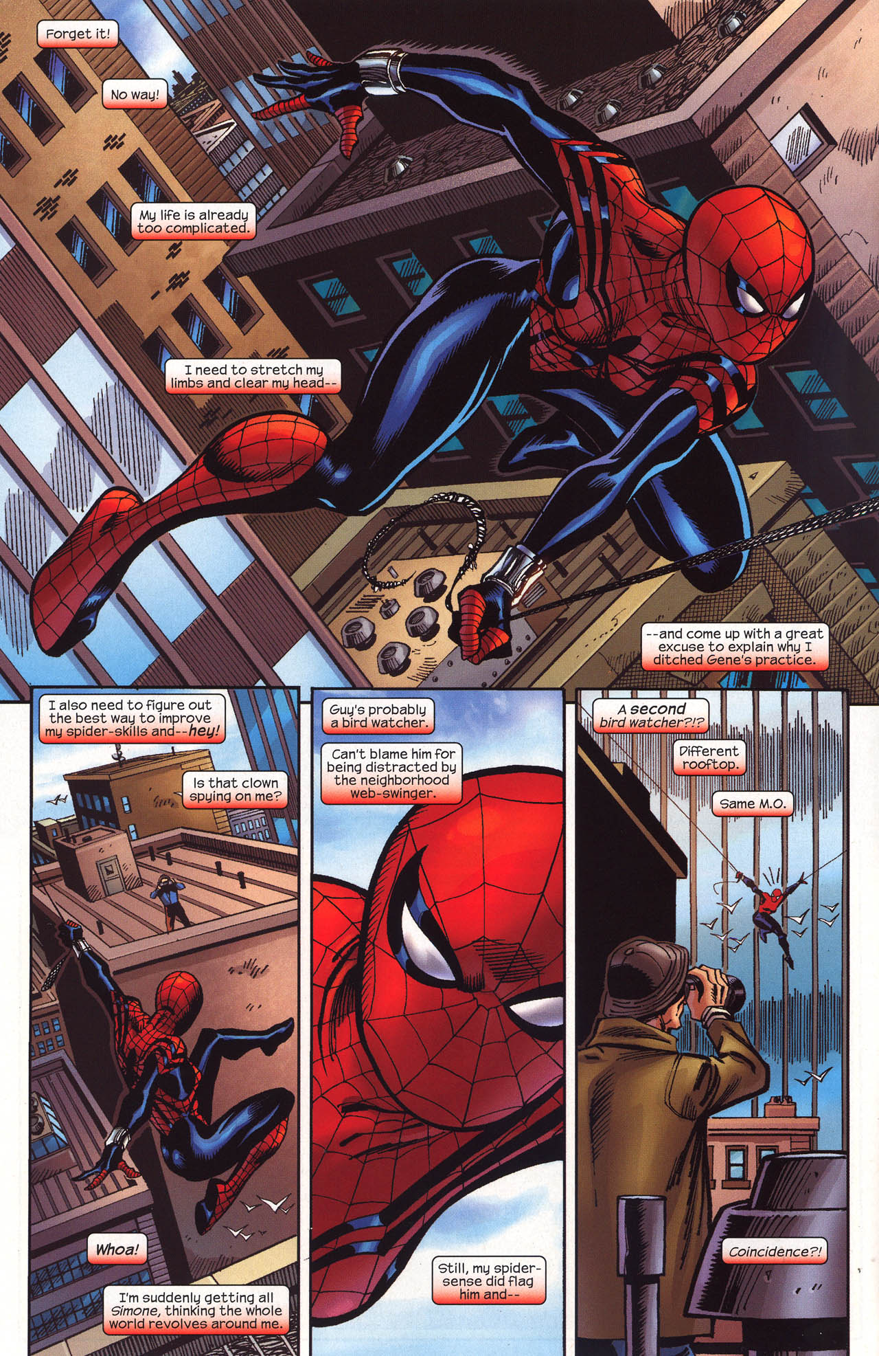Read online Amazing Spider-Girl comic -  Issue #19 - 17