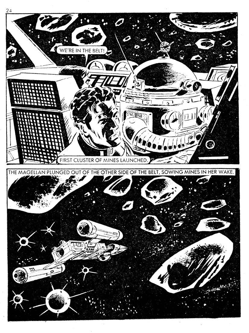 Starblazer issue 30 - Page 24