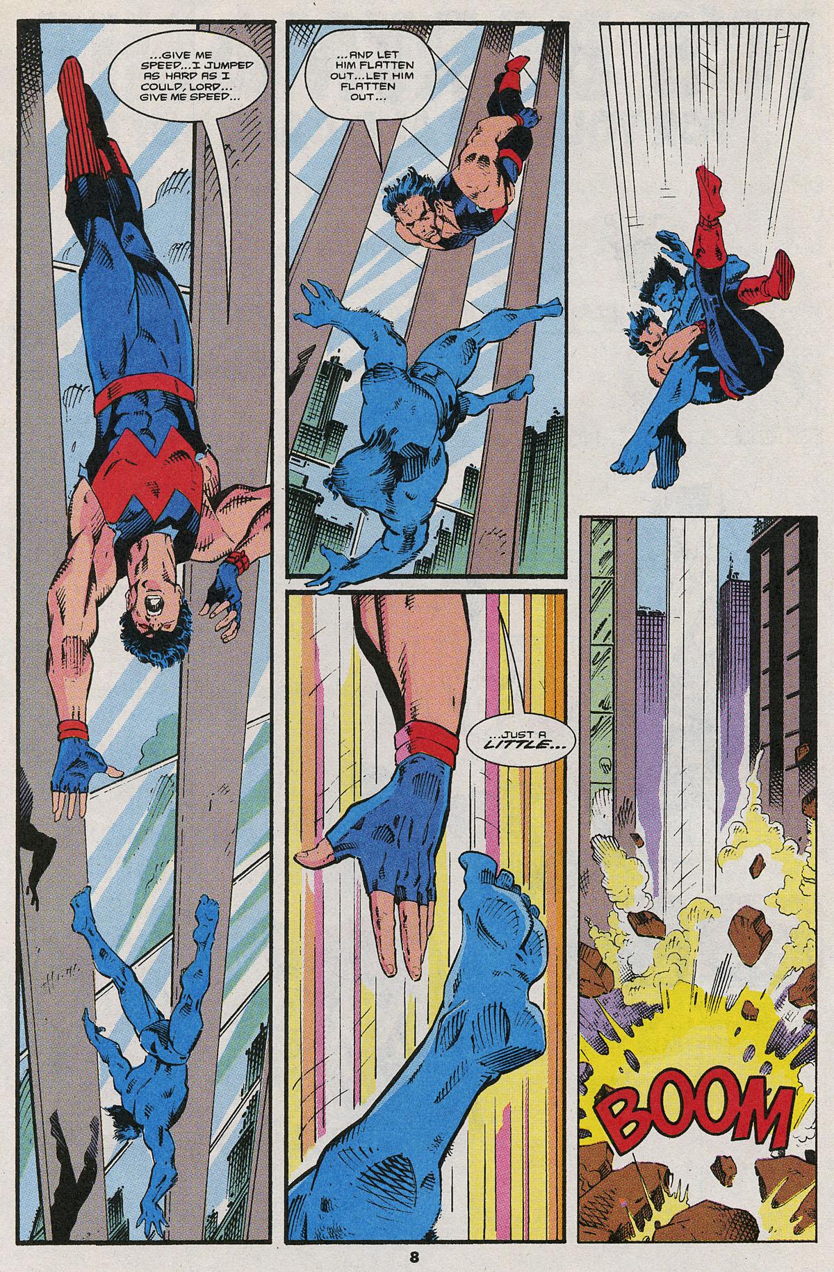 Read online Wonder Man (1991) comic -  Issue #6 - 7