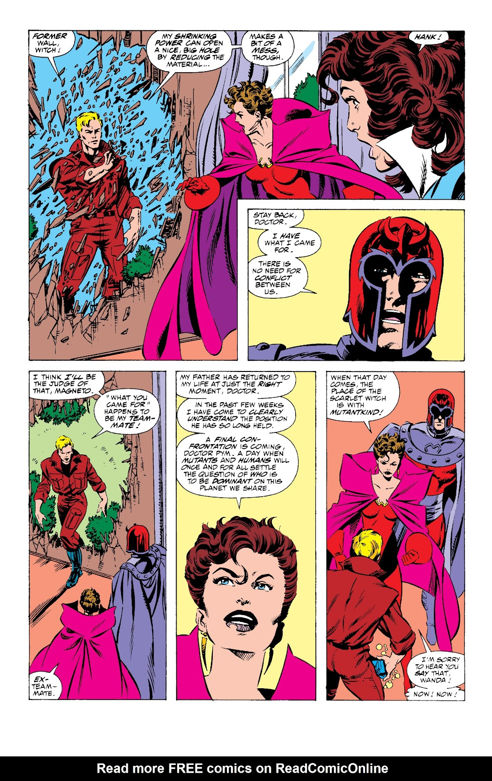 Avengers West Coast (1989) issue 56 - Page 15
