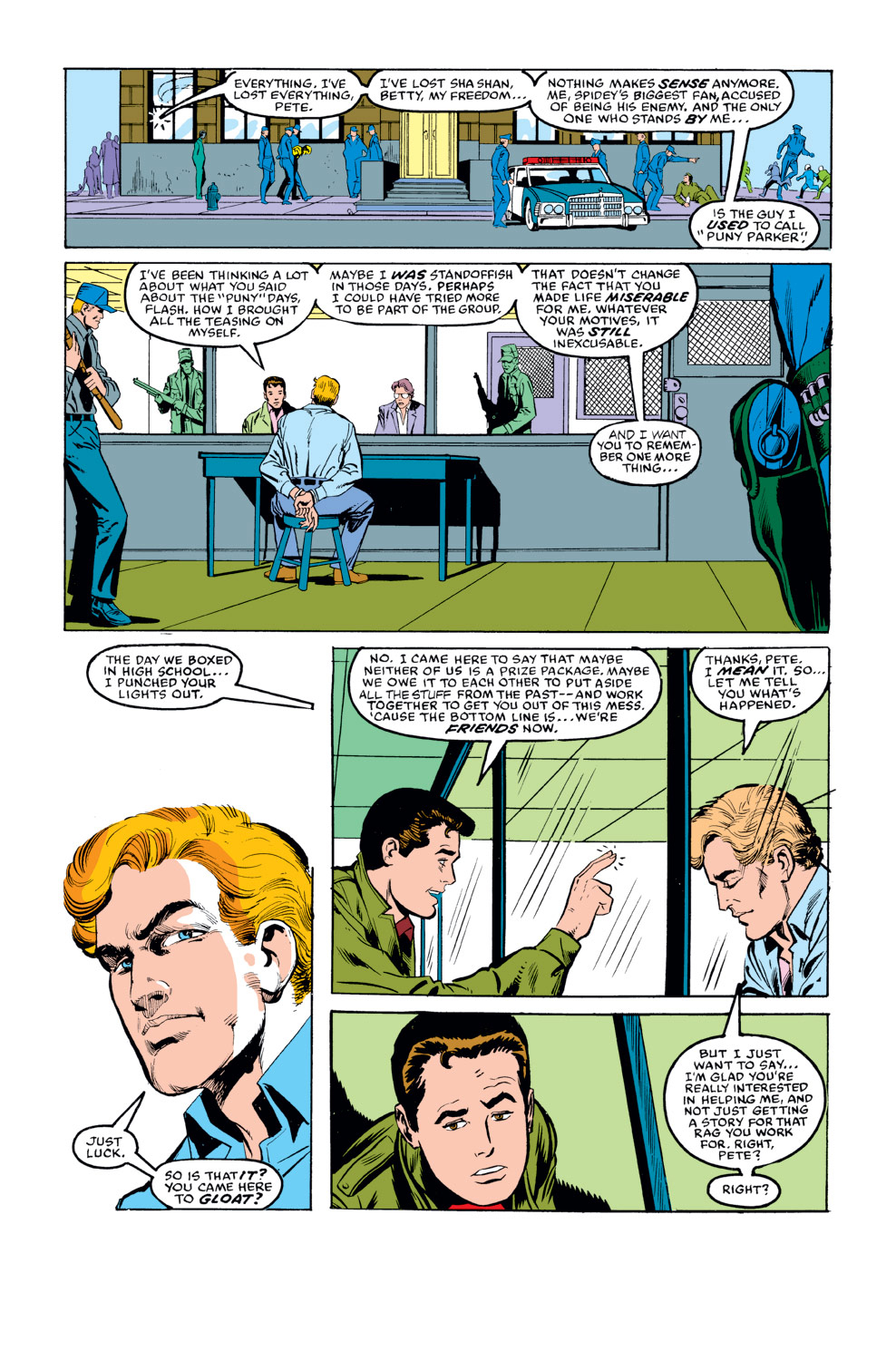The Amazing Spider-Man (1963) 278 Page 11