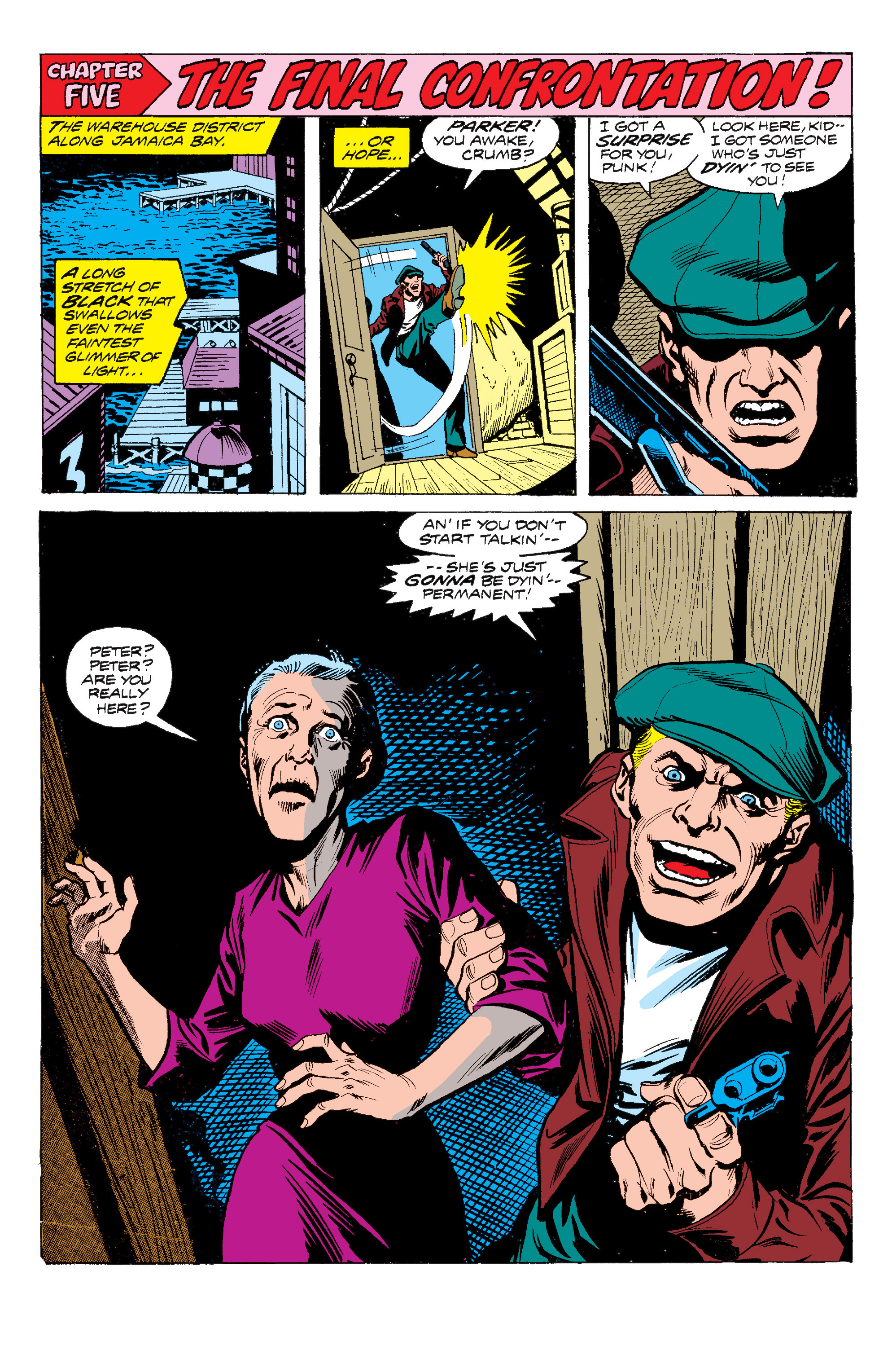 The Amazing Spider-Man (1963) 200 Page 24