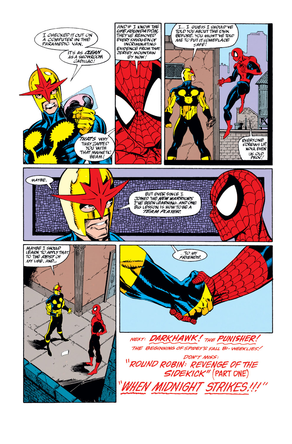 The Amazing Spider-Man (1963) 352 Page 22