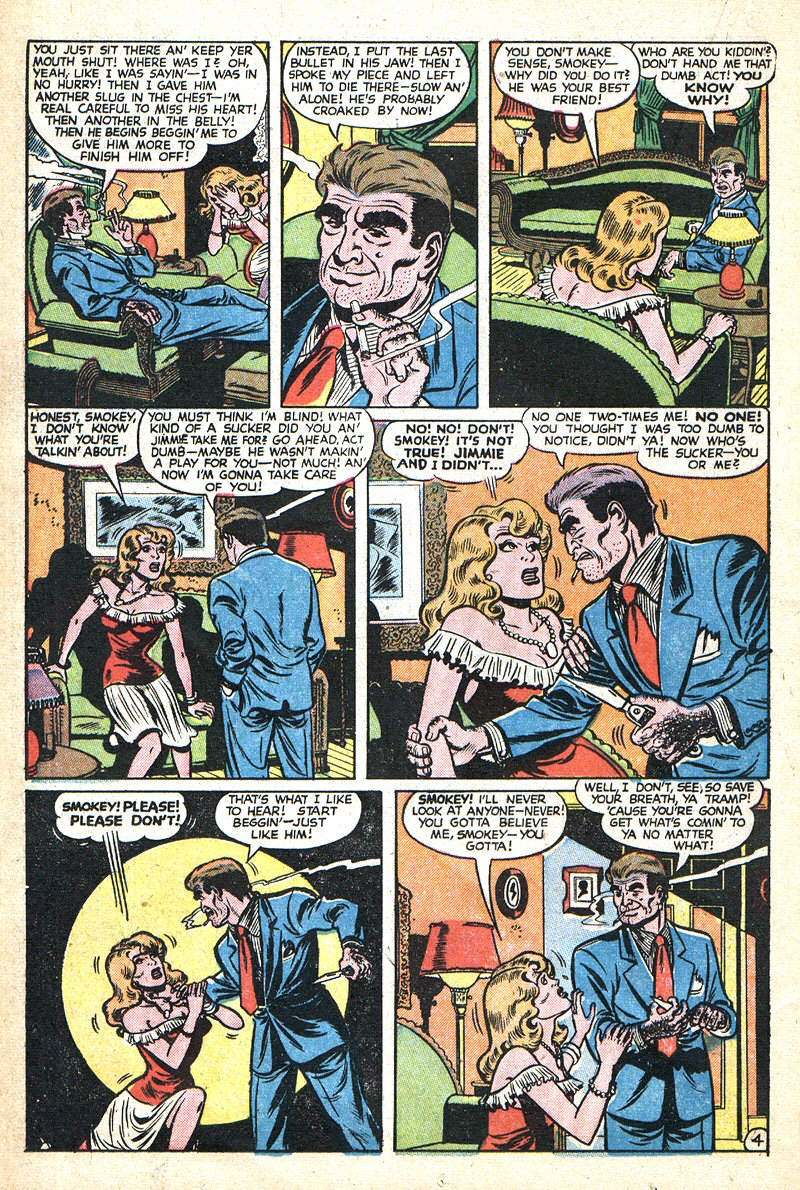 Daredevil (1941) issue 44 - Page 22