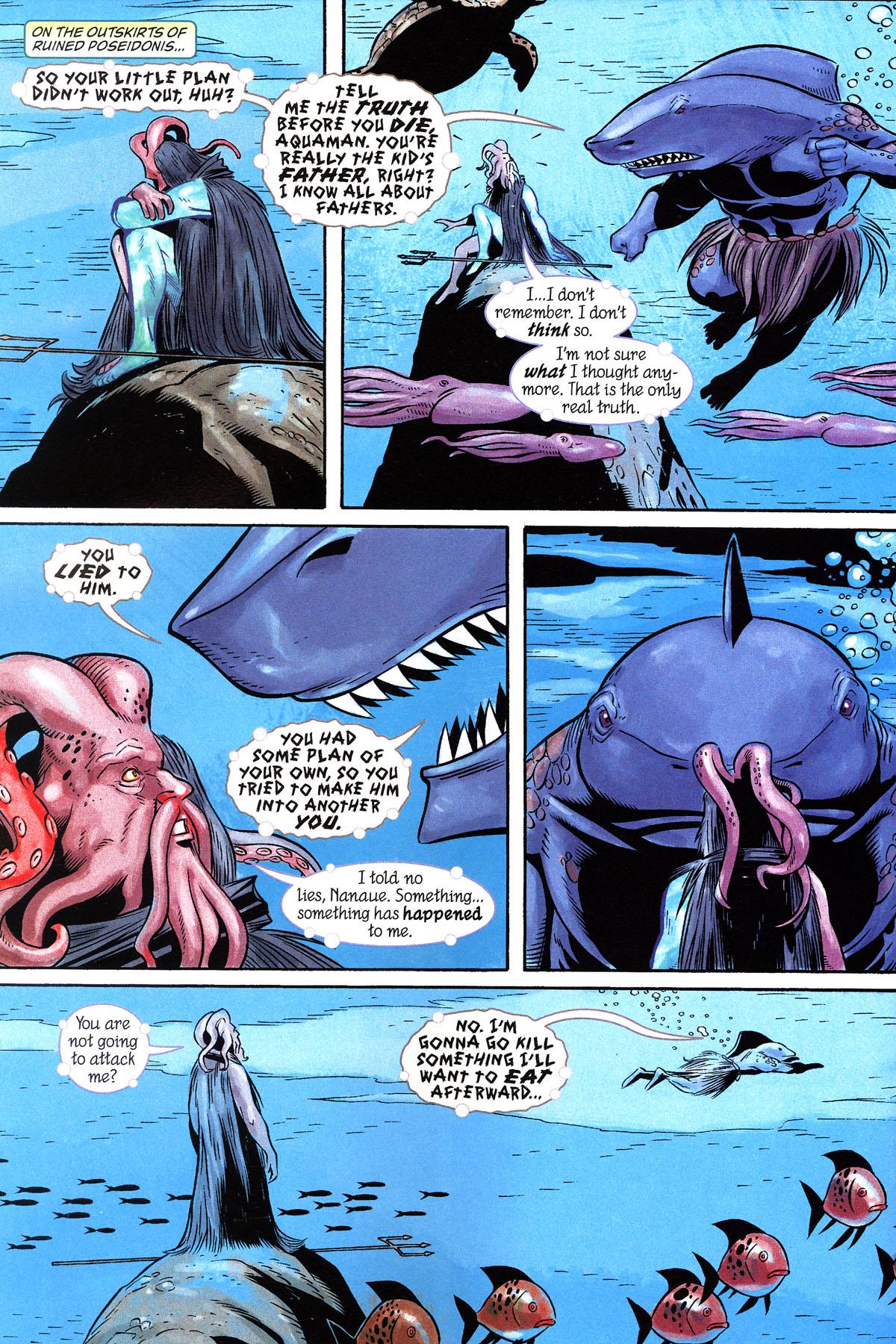 Read online Aquaman: Sword of Atlantis comic -  Issue #50 - 29