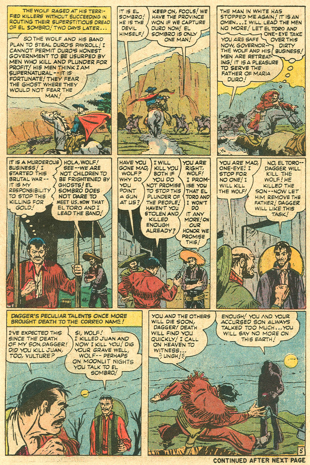 The Rawhide Kid (1955) issue 100 - Page 27