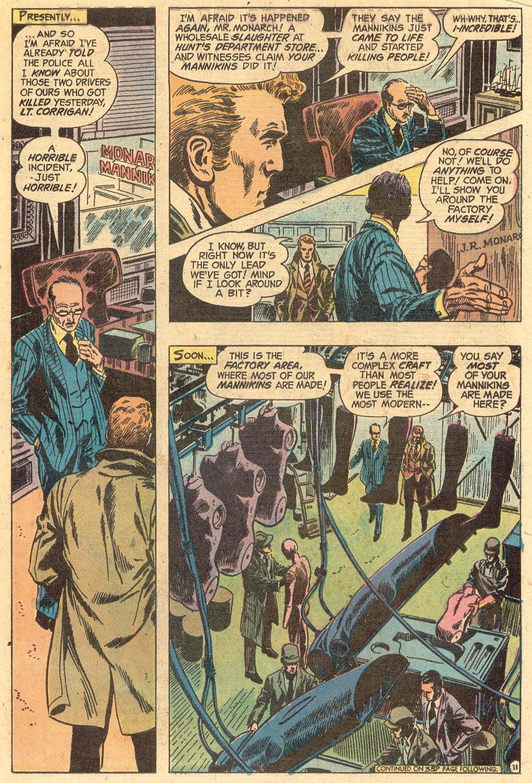 Read online Adventure Comics (1938) comic -  Issue #434 - 13