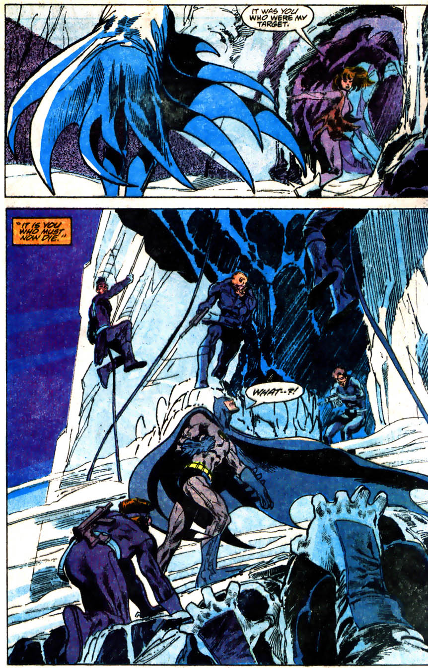 Read online Detective Comics (1937) comic -  Issue # _Annual 4 - 48