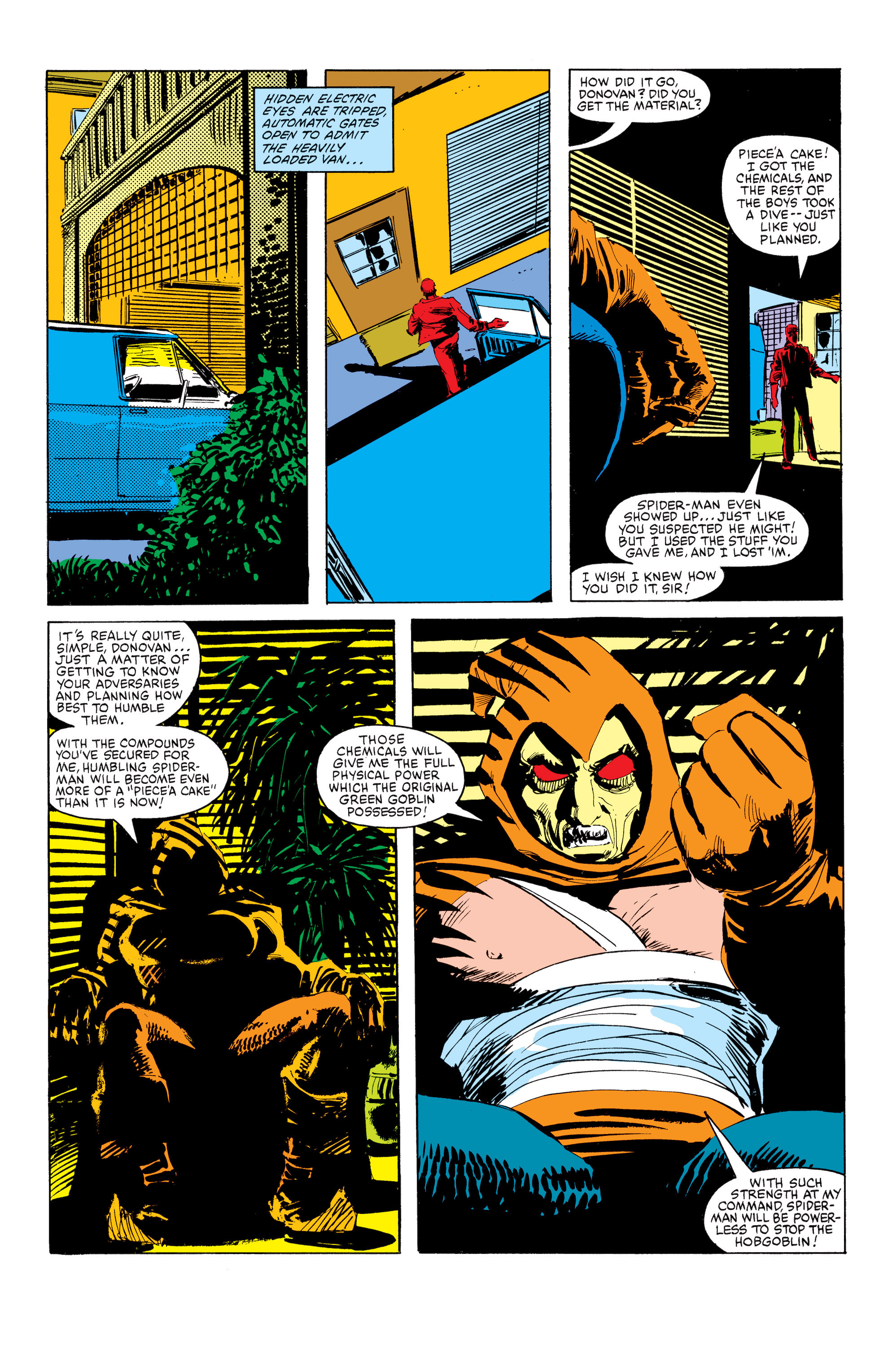 The Amazing Spider-Man (1963) 244 Page 21