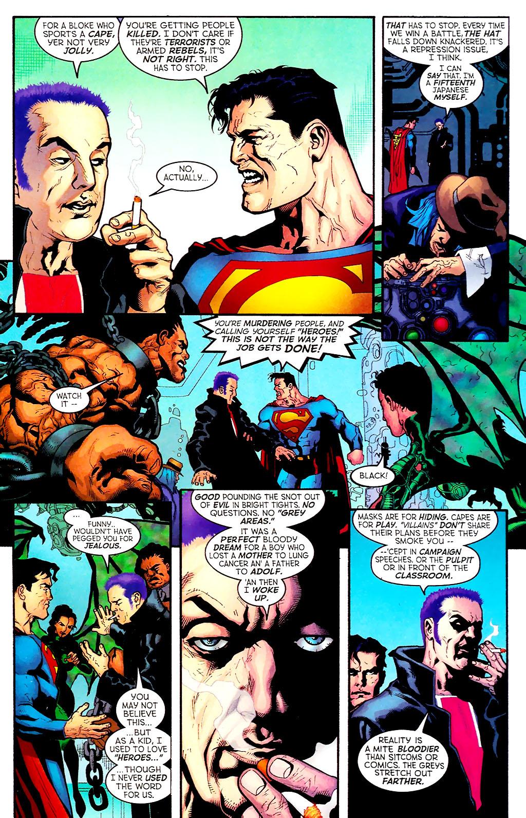 Action Comics (1938) 775 Page 14