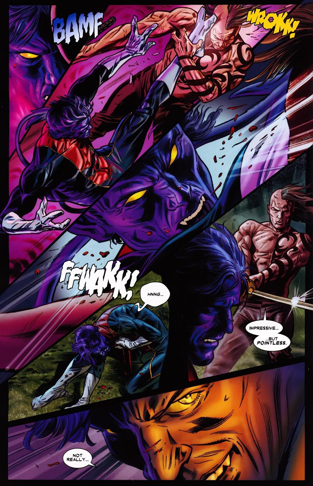 Read online Wolverine: Origins comic -  Issue #35 - 8