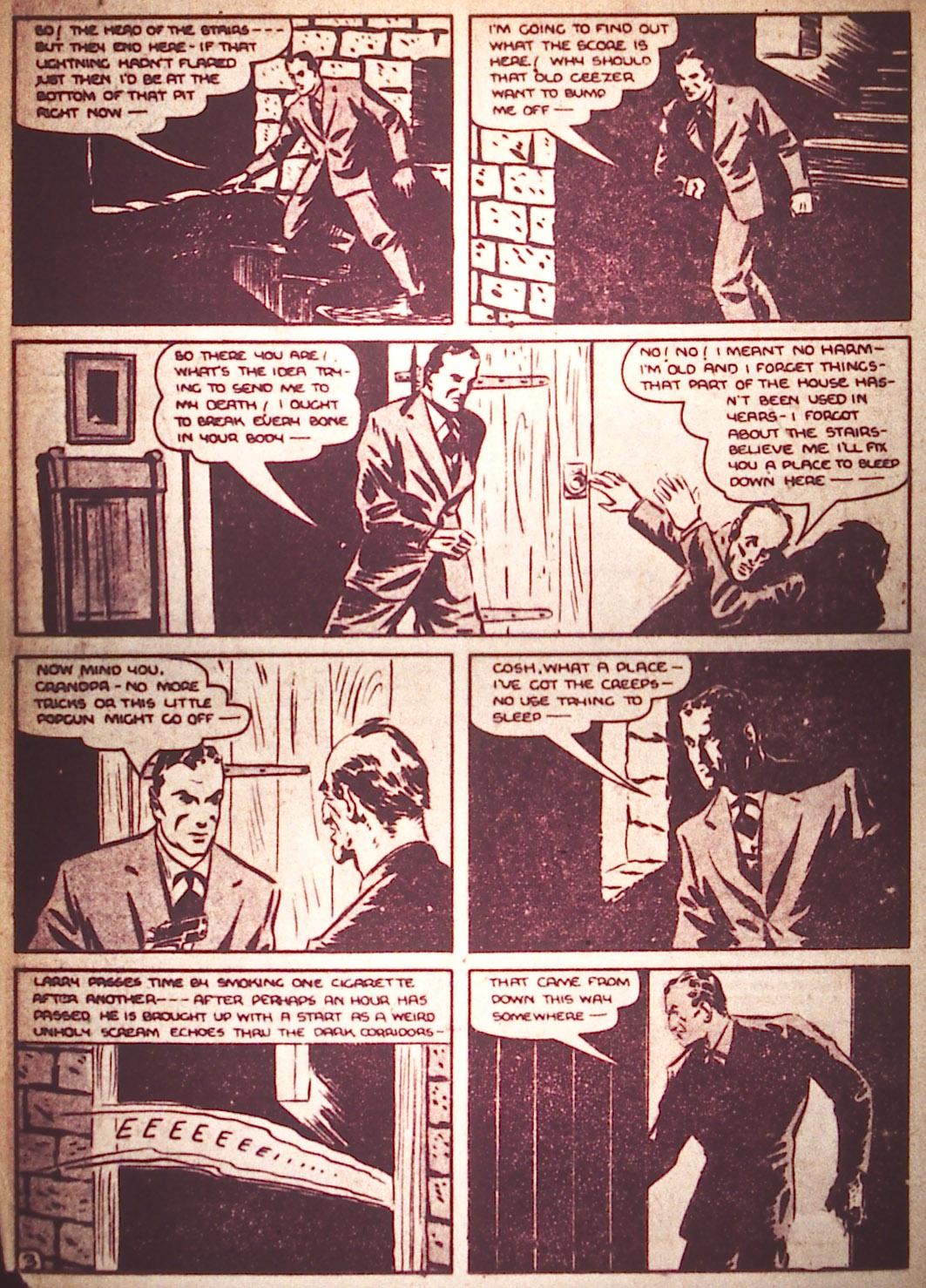 Read online Detective Comics (1937) comic -  Issue #22 - 18