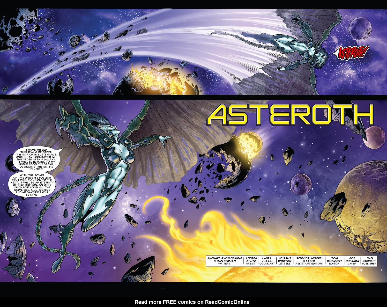 Read online Thor: Ragnaroks comic -  Issue # TPB (Part 4) - 32