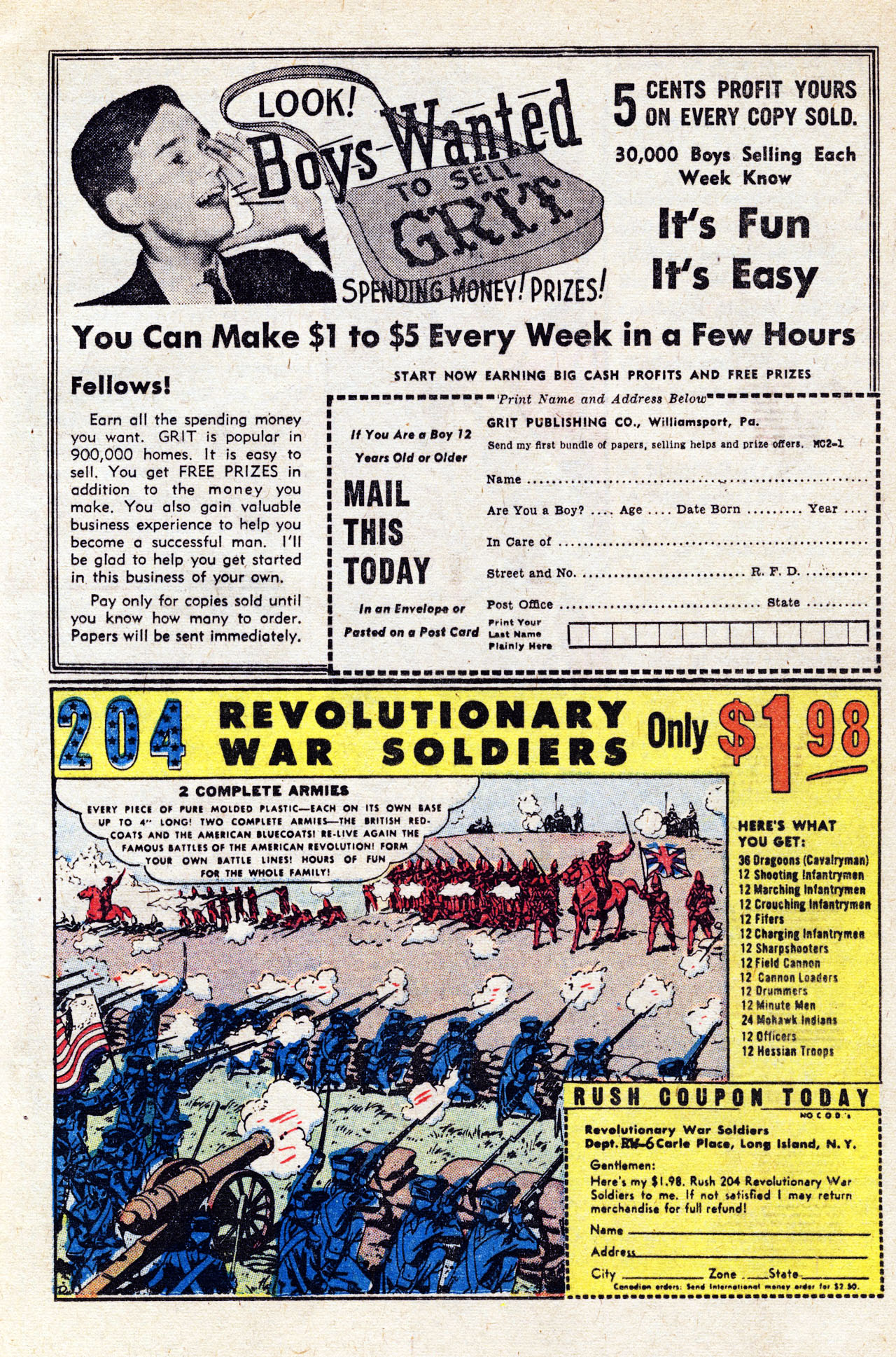 Read online Two-Gun Kid comic -  Issue #58 - 25