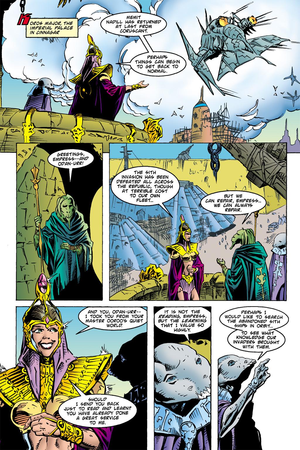Read online Star Wars Omnibus comic -  Issue # Vol. 4 - 248