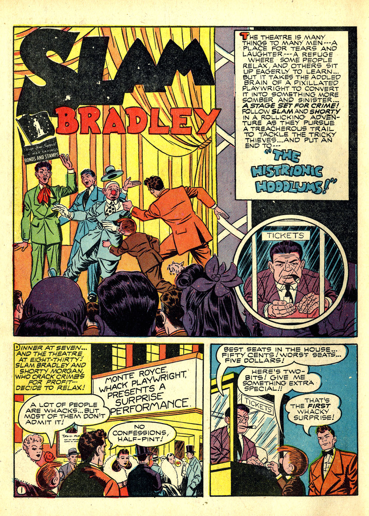 Detective Comics (1937) 73 Page 57